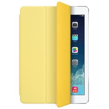 APPLE iPad Air Smart Cover - Yellow - MF057ZM/A