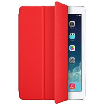 APPLE iPad Air Smart Cover - Red - MF058ZM/A