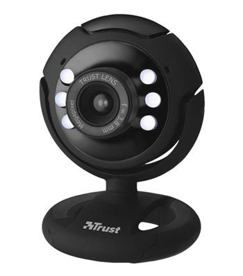 webkamera TRUST SpotLight Webcam Pro - 16428