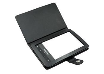 C-TECH PROTECT pouzdro pro Pocketbook 622/623/624,626 - černé - PBC-01BK