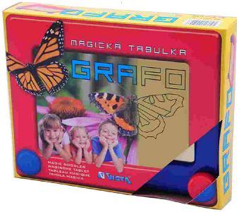 Vista - Grafo magická tabulka - 0501-2