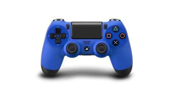 PS4 - DualShock 4 Controler BLUE - PS719201397