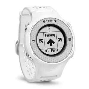 Garmin Approach S4 White Lifetime - 010-01212-00