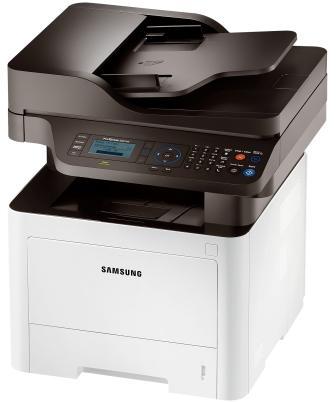 Tiskárna Samsung SL-M3370FD - SL-M3370FD/SEE