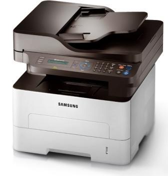 Tiskárna Samsung SL-M2875FD - SL-M2875FD/SEE