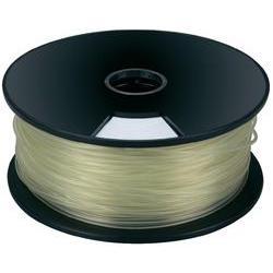 3D Velleman tisková struna PLA3N1, 3 mm, 1 kg, přírodní - PLA3N1