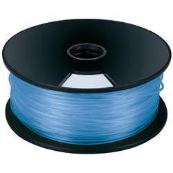 3D Velleman tisková struna PLA3U1, 3 mm, 1 kg, modrá - PLA3U1