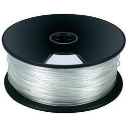 3D Velleman tisková struna PLA3W1, 3 mm, 1 kg, bílá - PLA3W1