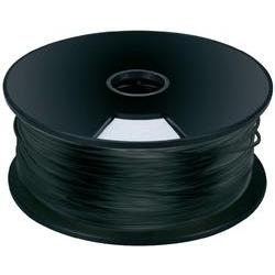3D Velleman tisková struna ABS3B1, 3 mm, 1 kg, černá - ABS3B1