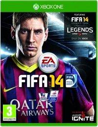 FIFA 14 XONE - 5030946112241