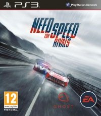 Need for Speed Rivals PS3 - 5035226112263