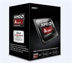 AMD A10-7850K Black Edition - AD785KXBJABOX