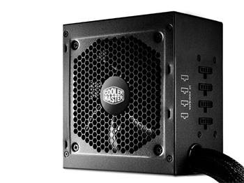CoolerMaster GM 650W PFC v2.3, 80 Plus Bronze - RS650-AMAAB1-EU