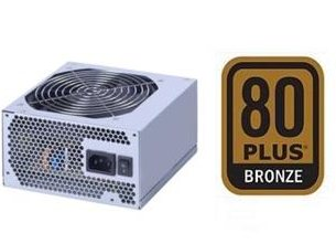 Fortron FSP350-60GHN 80PLUS BRONZE, 350W - 9PA350A605
