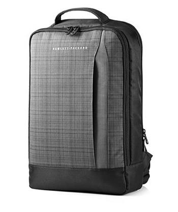 HP Slim Ultrabook Backpack 15,6, batoh na ultrabook F3W16AA - F3W16AA