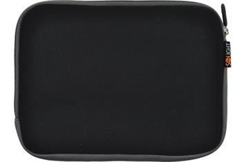Neoprenové pouzdro na tablet 8'', černé - 1N19