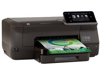 Tiskárna HP Officejet Pro 251dw - CV136A