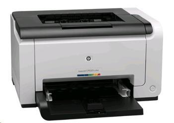 Barevná tiskárna HP LaserJet Pro CP1025 - CF346A