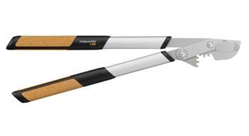 Fiskars 112330, Nůžky na silné větve dvoučepelové, háková hlava (M) Quantum - 112330
