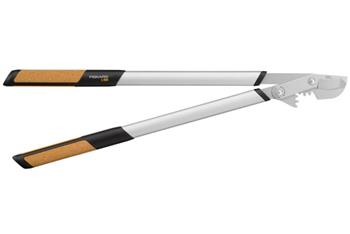 Fiskars 112630, Nůžky na silné větve dvoučepelové, háková hlava (L) Quantum - 112630