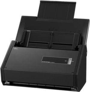 Fujitsu ScanSnap iX500, A4, 50ipm, Duplex, Wifi, PC / MAC - PA03656-B001
