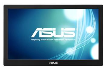 "ASUS LED 15,6"" MB168B, USB 3.0 - 90LM00I0-B01170"