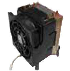 SUPERMICRO 4U active/passive heatsink s1366, s1356 - SNK-P0040AP4