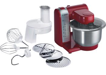 Bosch MUM 48R1 kuchyňský robot - MUM48R1