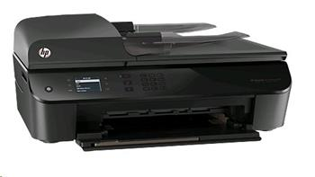 HP Deskjet Ink Advantage 4645 e-All-in-One - B4L10C