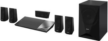 Sony BDV-N5200W domácí kino - BDVN5200WB.CEL