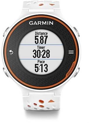 Garmin Forerunner 620 White - 010-01128-11