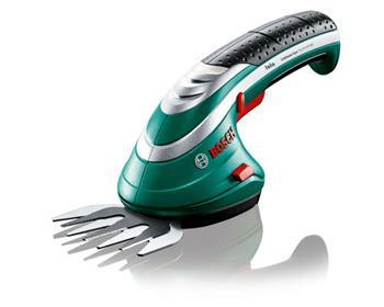 Bosch Isio 3, nůžky na trávu - Isio 3