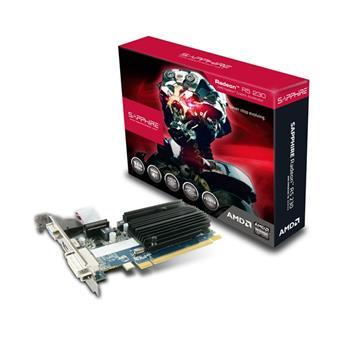 Sapphire R5 230, 2GB DDR3, DVI, HDMI, D-Sub, PCI-Express - 11233-02-20G