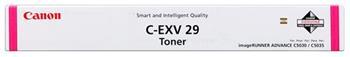 Canon toner C-EXV29 Magenta - 2798B002