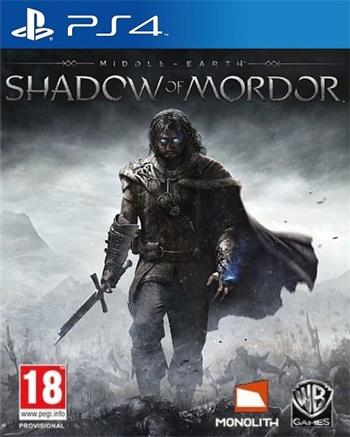 Middle-Earth: Shadow of Mordor PS4 - 9101114