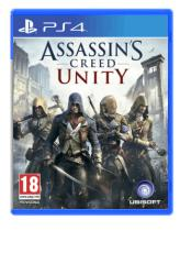 Assassins Creed Unity PS4 - 3307215803578