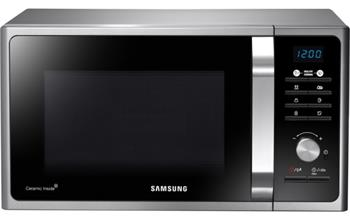 Samsung MS 23F301TAS mikrovlnná trouba - MS 23F301TAS