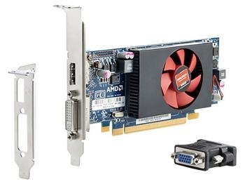 HP Radeon HD 8490, 1GB DDR3, DP, DVI, PCI-Express - E1C64AA