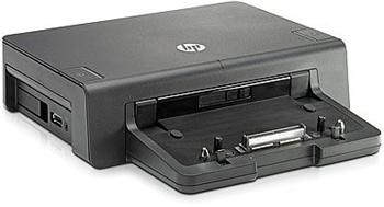 HP 230W Advanced Docking Station (USB 3.0, display port 1.2) - A7E38AA