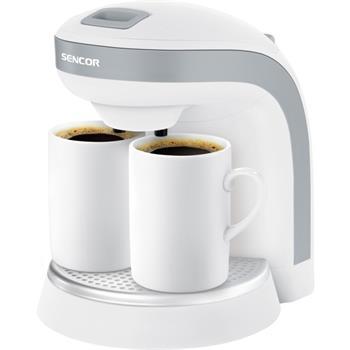 Sencor SCE 2001WH, kávovar - SCE 2001WH