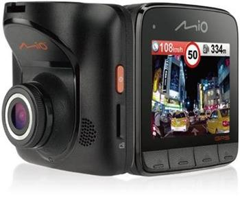 "Kamera do auta MIO MiVue 538, LCD 2,4"" - 5415N4670020"