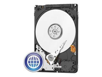 """WD SCORPIO BLUE WD7500LPCX 750GB SATA/600 2.5"""" - WD7500LPCX"""