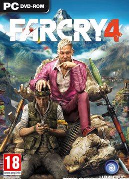 Far Cry 4 - 3307215793817