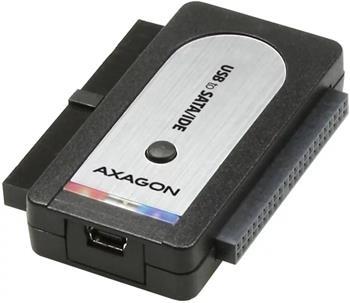 AXAGO USB2.0 - SATA/IDE adapter vč.AC - ADID-70