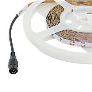 WE LED páska SMD50 5m 60ks/m 14,4W/m teplá bílá - 08359