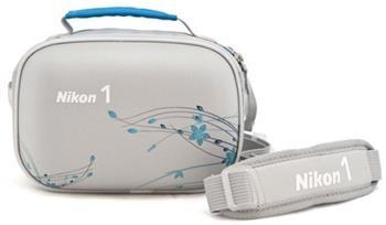 Nikon CF-EU07 systémová brašna pro Nikon 1, gray - VAE23001