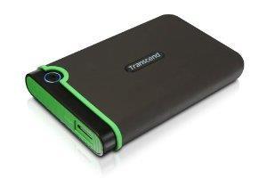 Transcend StoreJet 25M3 2TB ext. HDD 2.5'' USB 3.0 - TS2TSJ25M3