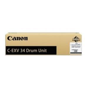 Canon drum IR-C2020, 2030 black C-EXV34 válec - 3786B003