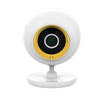 D-Link DCS-800L Wi-Fi EyeOn Baby Camera - DCS-800L