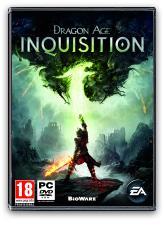 Dragon Age: Inquisition - 5030939112333